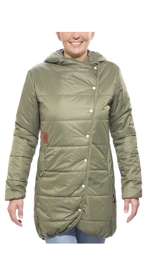 Maloja AosaM. Primaloft Coat Women treehouse